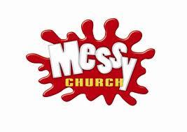 Messy Fiesta