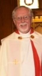 Archdeacon Glen Miller's New Year's Message